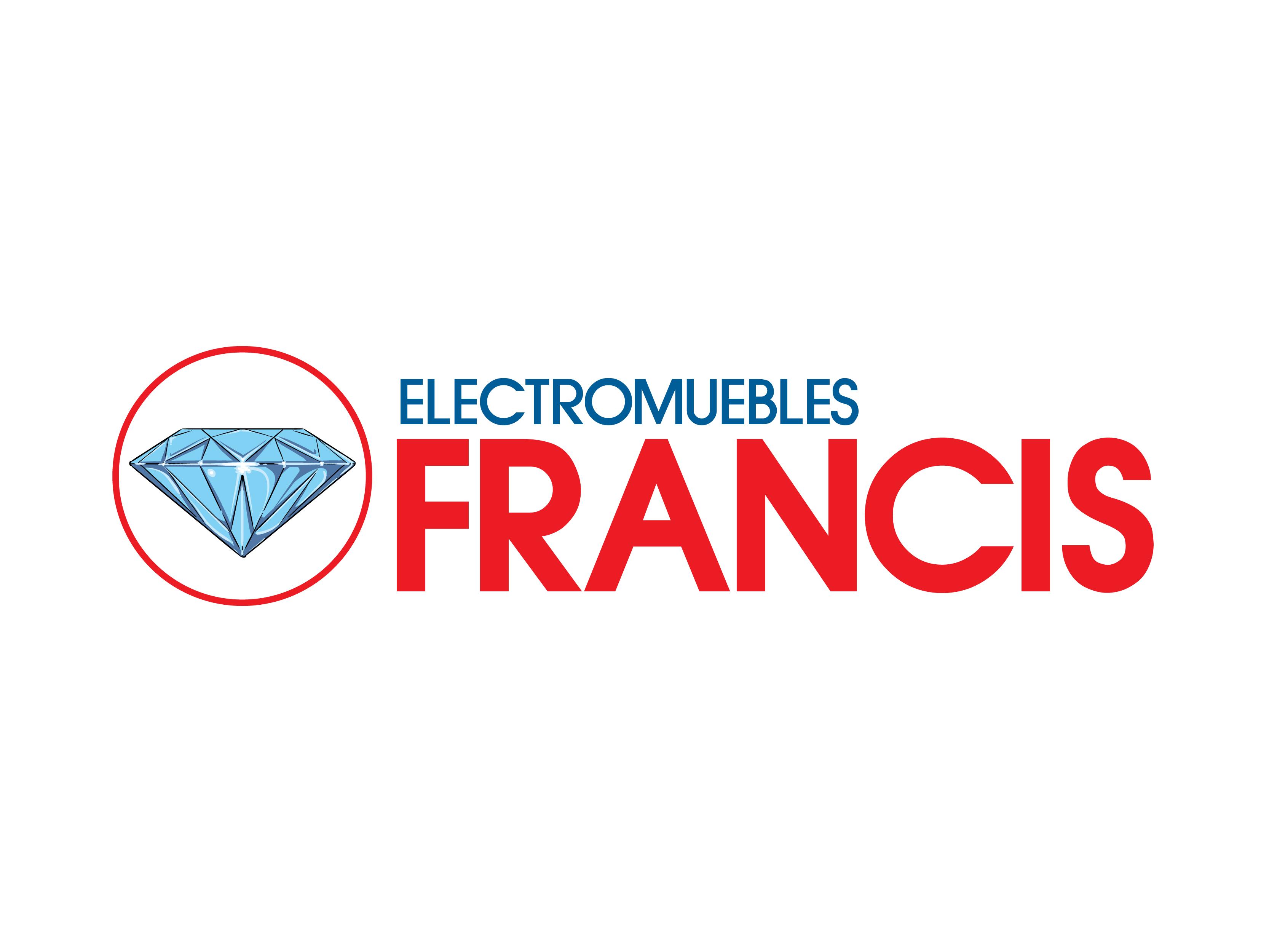 electromuebles francis logo