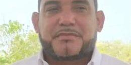 Director Junta Distrital La Isabela Histórica solicita varias obras al presidente Abinader