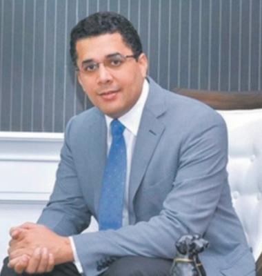 David Collado valora como exitoso que Estados Unidos mejoró el nivel de alerta de viaje a República Dominicana.